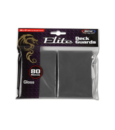 Protector BCW Elite Deckguards Glossy