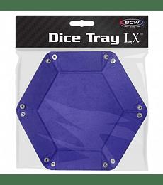 BCW Bandeja para Dados - Hexagonal