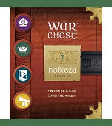 War Chest Exp: Nobleza