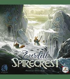Everdell Exp: Spirecrest Ed. Coleccionista