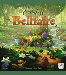 Everdell Exp: Bellfaire