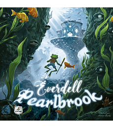 Everdell Exp: Pearlbrook