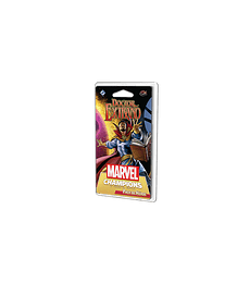 Marvel Champions Pack de Heroe Dr. Strange
