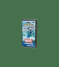 Marvel Champions Pack de Heroe Quicksilver