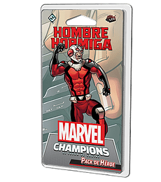 Marvel Champions Pack de Heroe Ant-Man