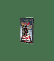 Preventa - Marvel Champions Pack de Heroe Wasp