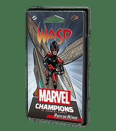 Marvel Champions Pack de Heroe Wasp
