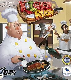 Preventa - Kitchen Rush