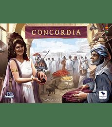 Preventa - Concordia 6° Edicion