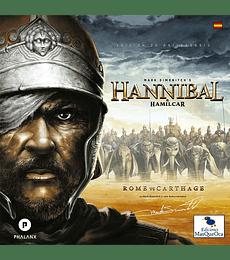Hannibal & Hamilcar: Roma contra Cartago 20° Aniversario