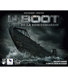 Preventa - Uboot: Lobos de Kriegsmarine