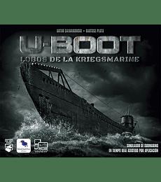 Uboot: Lobos de Kriegsmarine