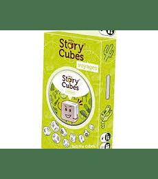 Story Cubes: Viajes - Eco