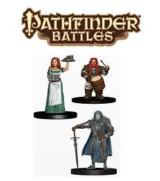 Pathfinder - The Rusty Dragon Inn Booster Standard