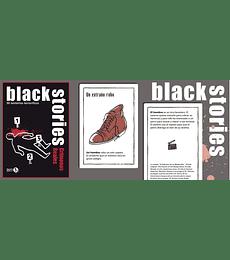 Black Stories Crimenes Reales