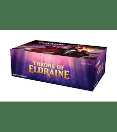 Throne of Eldraine Booster Box (Ingles)