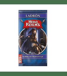 Hero Realms exp. Ladron
