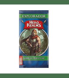 Hero Realms exp. Explorador