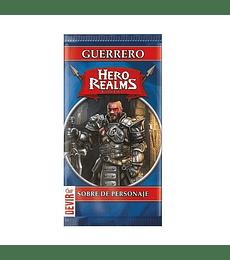 Hero Realms exp. Guerrero