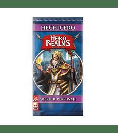 Hero Realms exp. Hechicero