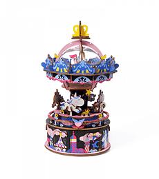 Starry Night - Music Box