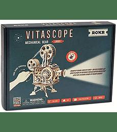 Vitascope - Rokr