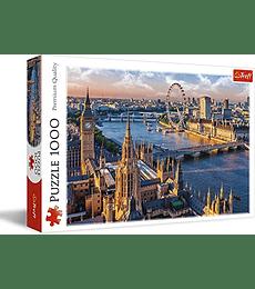 Puzzle Trefl 1000 Pcs - Londres
