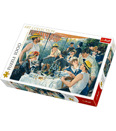 Puzzle Trefl 1000 Pcs - Luncheon of the Boating Party