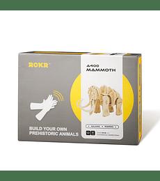 Mammoth - Rokr