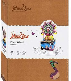 Ferris Wheel - Music Box