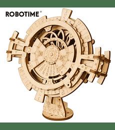 Perpetual Calendar - Rokr