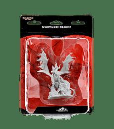 Figura Pathfinder Nightmare Dragon