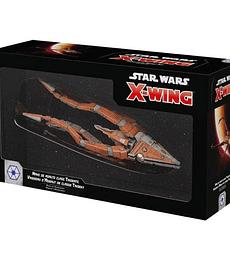 X-Wing: Pack de Expansion Nave de asalto clase Tridente