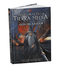 Aventuras en la Tierra Media, Guia del Jugador