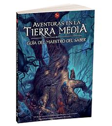 Aventuras en la Tierra Media, Guia del Maestro del Saber