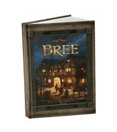 El Anillo Unico, Bree