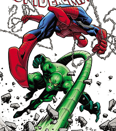 The Amazing Spider-Man 1 - Logro de Vida