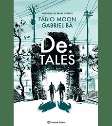 De:Tales (Novela Grafica)