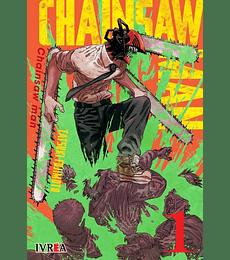 Chainsaw Man N.1