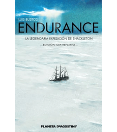 Endurance - Edicion 100 Aniversario
