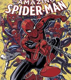 Amazing SPIDER-MAN Vol.2: Universo Araña PARTE 1