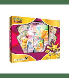 Pokemon Coleccion Alakazam V