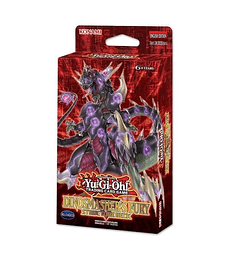 Yu-Gi-Oh! Baraja de Estructura Dinosmasher's Fury