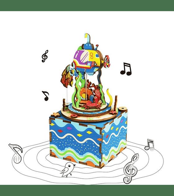 Under the Sea - Music Box