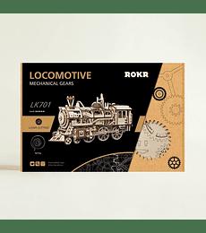 Locomotive - Rokr