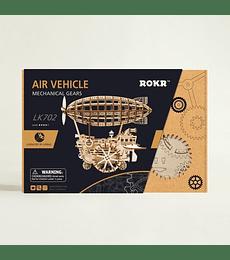 Air Vehicle - Rokr