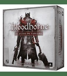 Preventa - Bloodborne: el juego de tablero