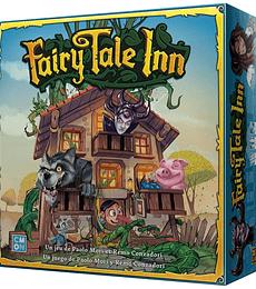 Preventa - Fairy Tale Inn