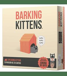 Preventa - Barking Kittens