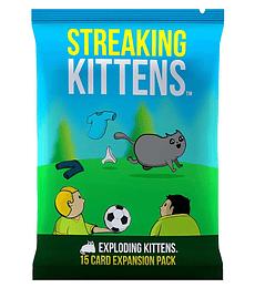 Preventas - Streaking Kittens